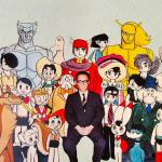 Museum Manga dan Komik di Jepang